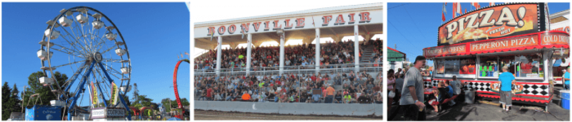 2014 Boonville-Oneida County Fair